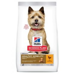 Hill's Science Plan Adult 1+ Healthy Mobility Small & Mini csirke 6 kg