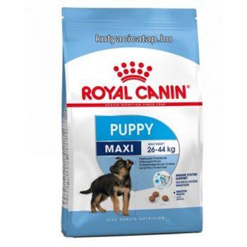 Royal Canin Maxi Puppy  4 kg