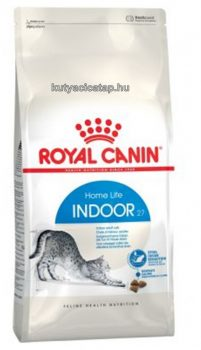 Royal Canin Indoor 27 400 gr