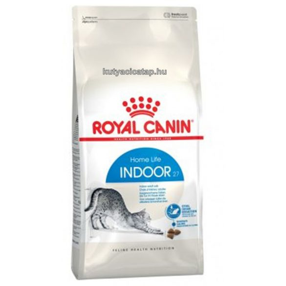 Royal Canin Indoor 27 400 gr