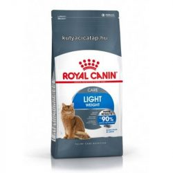Royal Canin Light Weight Care 400 gr