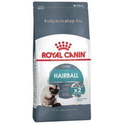 Royal Canin Hairball Care 400 gr