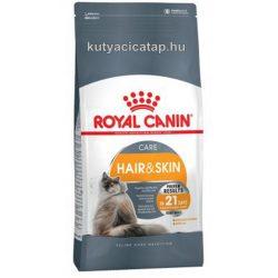 Royal Canin Hair & Skin Care 400 gr