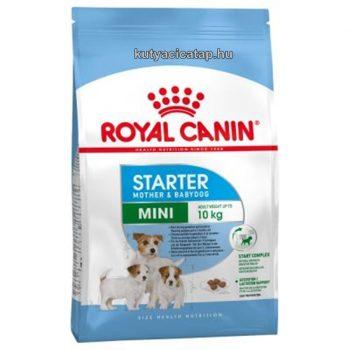 Royal Canin Mini Starter Mother & Babydog 1 kg