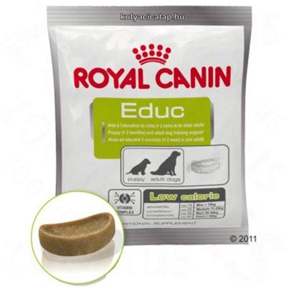 Royal Canin Educ jutalomfalat 50 gr