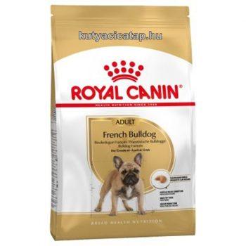 Royal Canin French Bulldog Adult 3 kg