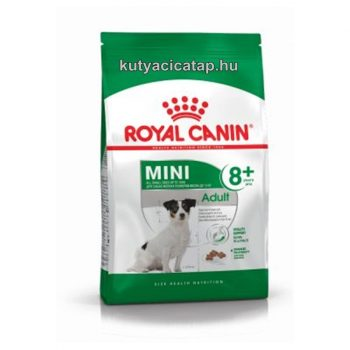 Royal Canin Mini Adult 8+ 2 kg