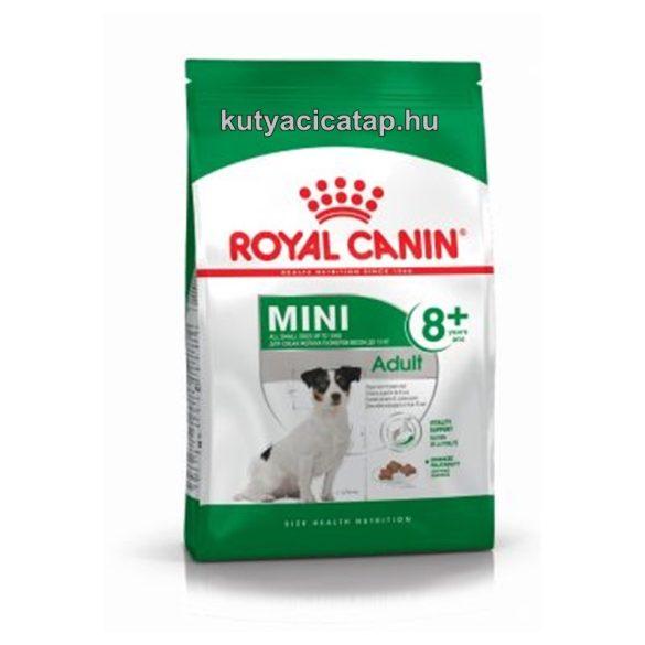 Royal Canin Mini Adult 8+ 2 kg