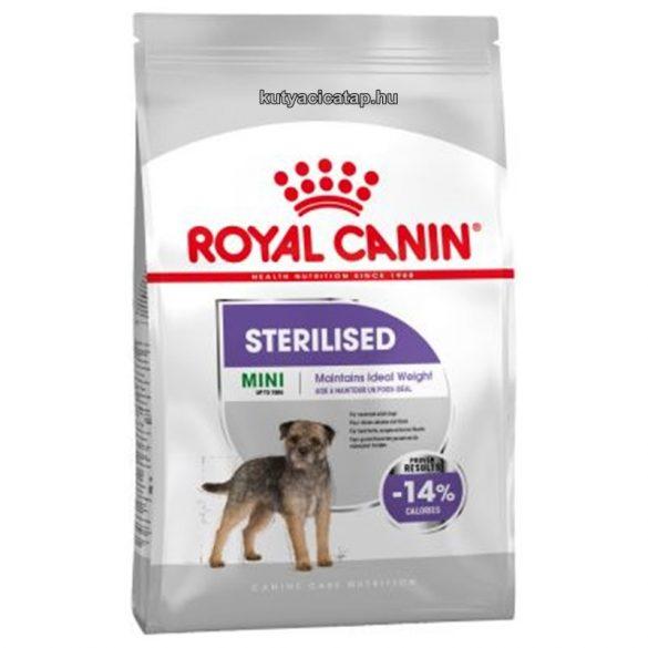 Royal Canin Sterilised 1 kg