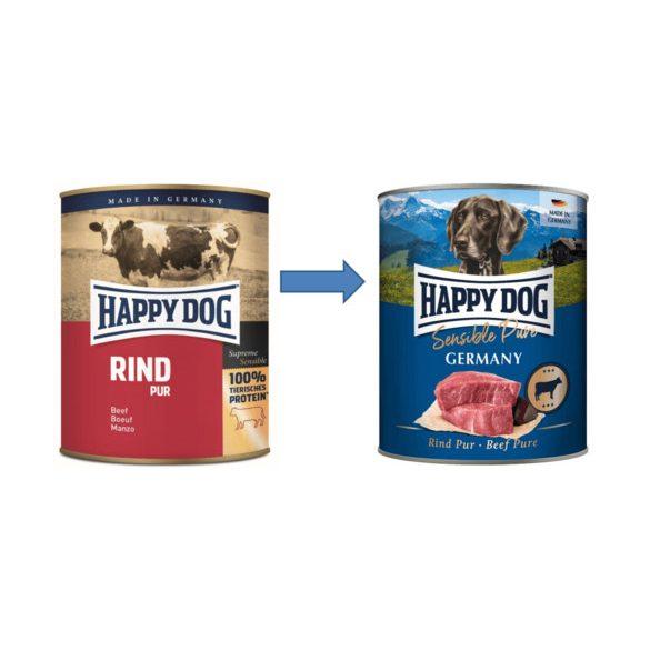 Happy Dog Pur Marha 800 gr