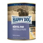 Happy Dog Pur Bivaly 400 gr