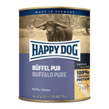 Happy Dog Pur Bivaly 800 gr