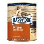 Happy Dog Pur Kacsa 400 gr
