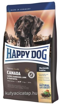Happy Dog Supreme Canada 12.5 kg