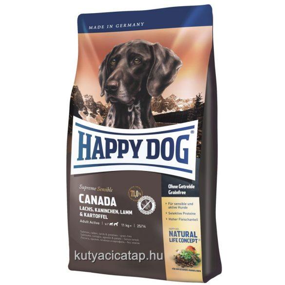 Happy Dog Supreme Canada 12.5 kg