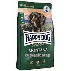 Happy Dog Supreme Montana 10 kg
