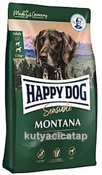Happy Dog Supreme Montana 10 kg