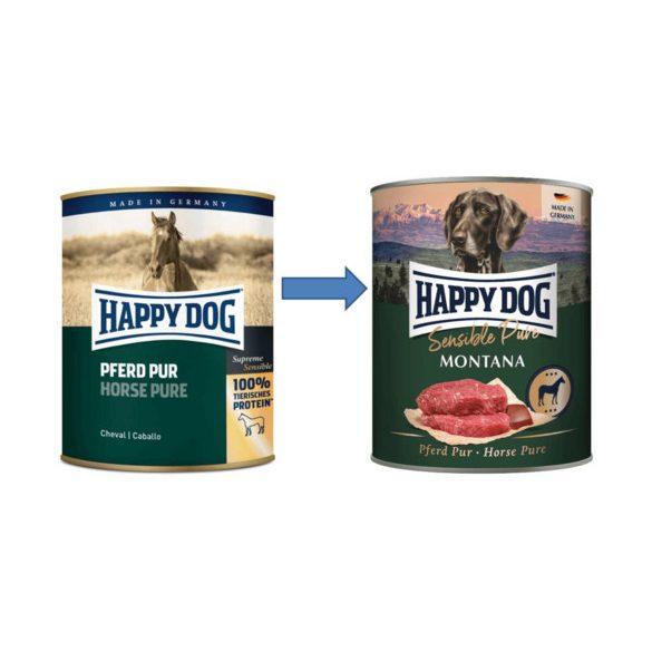 Happy Dog Pur Ló 400 gr