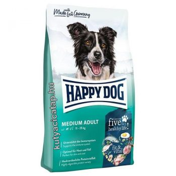 Happy Dog Supreme fit & vital Medium Adult 12 kg