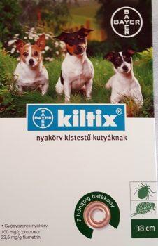 Kiltix kutyáknak 38 cm Bayer