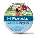Foresto bolhanyakörv kutyáknak 70cm