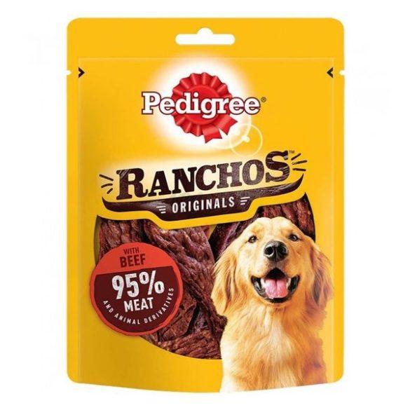Pedigree Ranchos marhaszeletek 70 g