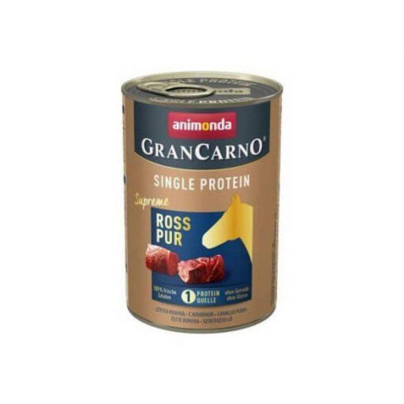 Animonda GranCarno tiszta ló 800 gr