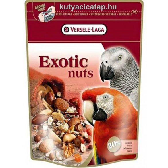 Prestige Exotic Nut Mix 750gr