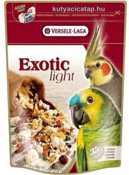 Prestige Exotic Light 750g