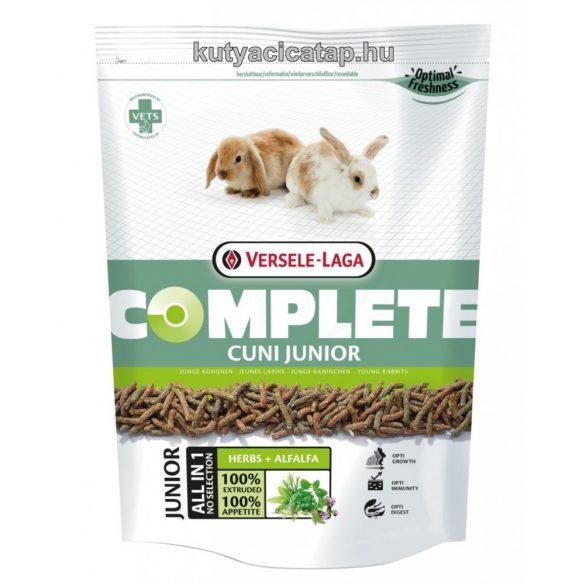 Versele-Laga Cuni Junior Complete 500 gr