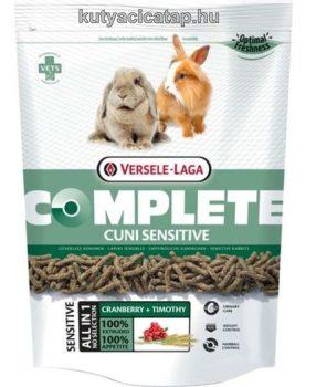 Versele-Laga Cuni Complete Sensitive nyúleledel 500 gr