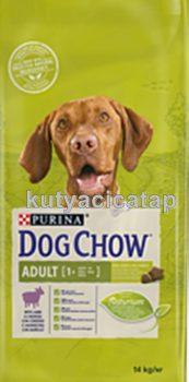 Purina Dog Chow Adult Bárány 14 kg
