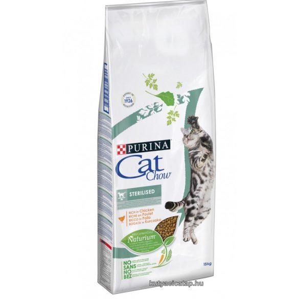 Purina Cat Chow többféle 15 kg
