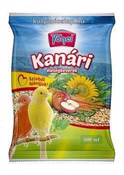 Kanári eleségkeverék 500 ml