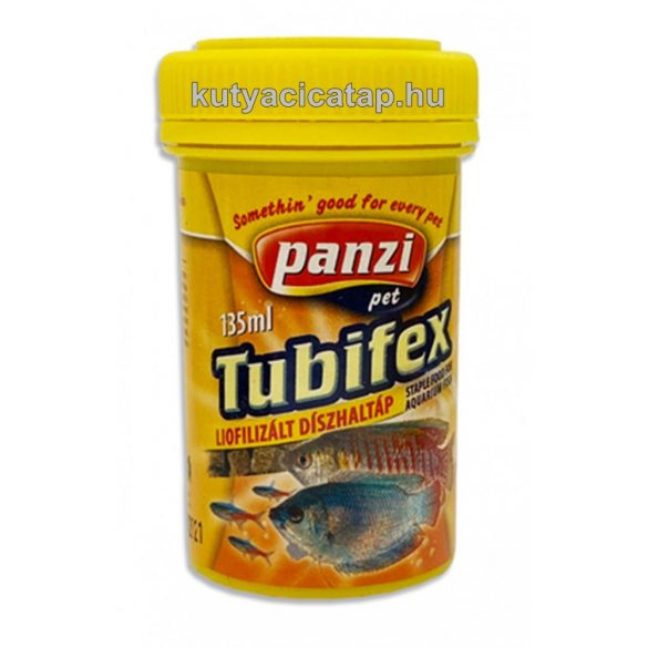 Tubiflex 135 ml