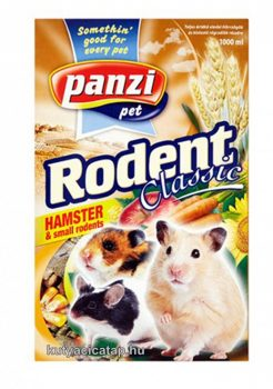 Rodent Classic Hörcsög eledel 1000ml
