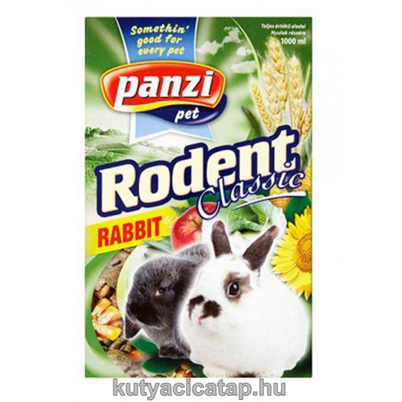 Rodent Classic Nyúl Eledel 1000 ml