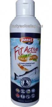 Panzi Fit Active Lazacolaj 250 ml