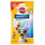 Pedigree Dentastix kistestű kutyáknak 7db