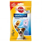 Pedigree Dentastix kistestű kutyáknak 7db