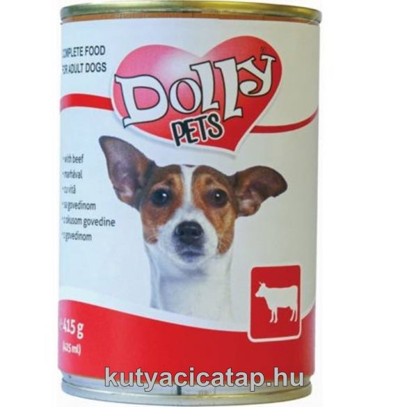 Dolly Dog 1240 gr