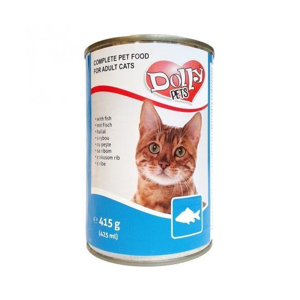 Dolly cat 415gr