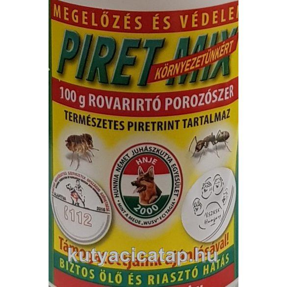 Piret Mix rovarirtó porzószer