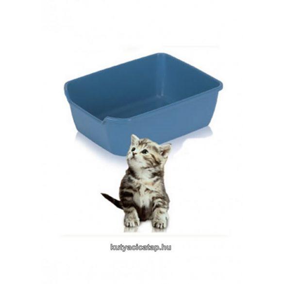 Alomtálca cicáknak perem nélkül 2