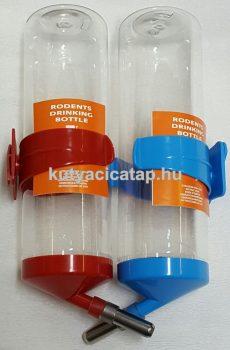Műanyag rágcsáló itató 600ml