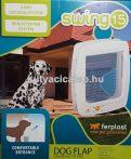Swing 15 lengőajtó