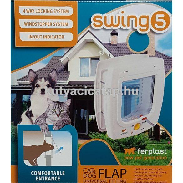 Swing 5 lengőajtó