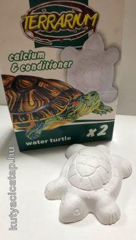 Páncélerősítő kálcium teknősnek