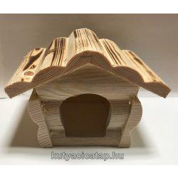 Házikó hörcsögöknek