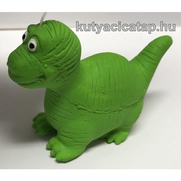 Sípoló dinoszaurusz játék